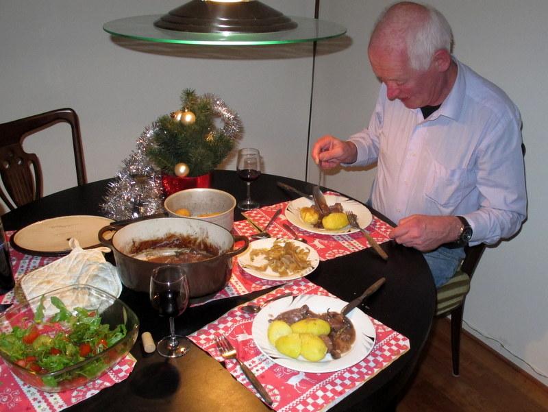 Dinner Pim