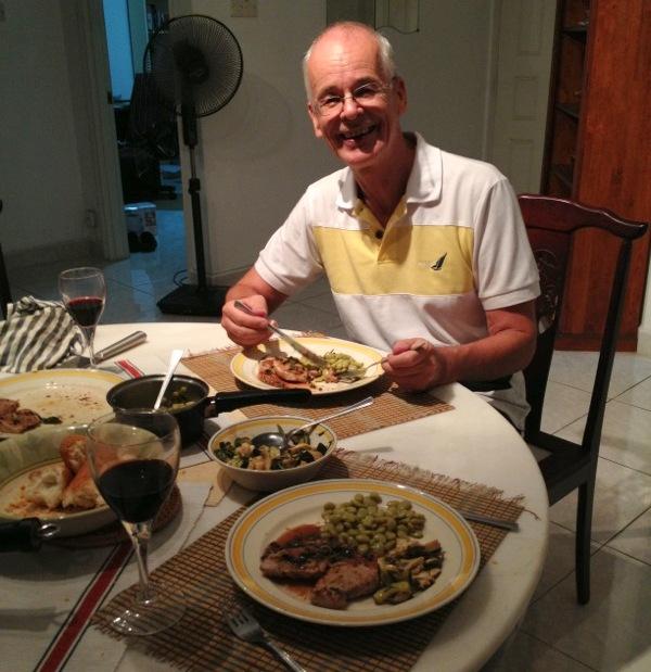 Dinner Paul