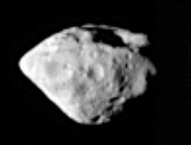 Stein asteroid