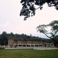 The old Istana