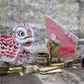 Gopeng street art