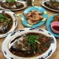 Nice Ikan Bakar