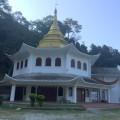 Buddhist temple (Thai style)