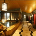 Dormy Inn onsen