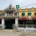 Nagarathar Sri Thendayuthapani Temple (1899)