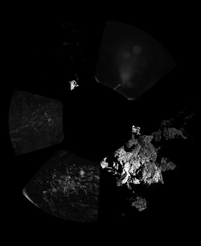 ESA_Rosetta_Philae_CIVA_FirstPanoramic-838x1024