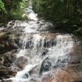 The tall nr 6 fall/cascade