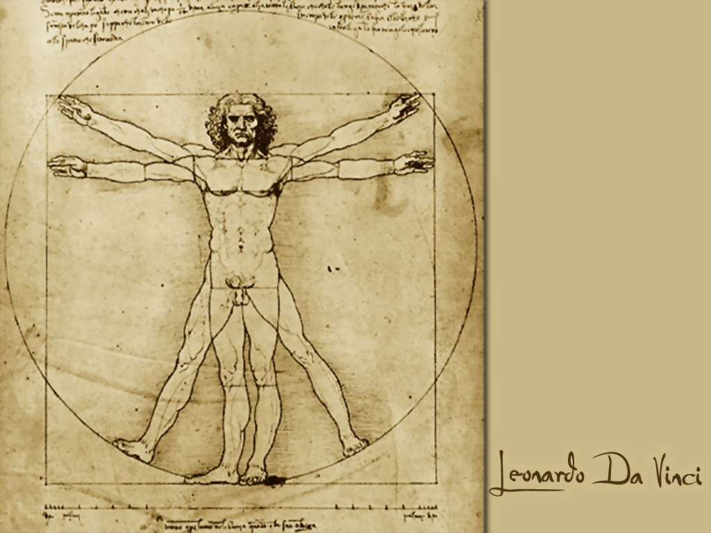 Leonardo-da-Vinci-Vitruvian-Man