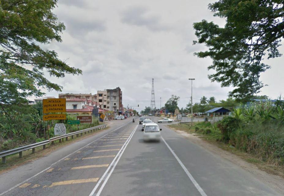 GE Kuala Krau