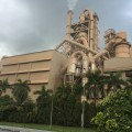 Lafarge Cement factory