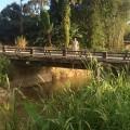 The Trolak bridge