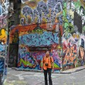 Melbourne, Street Art
