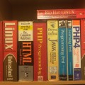 Outdated computer books
