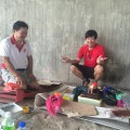 Birthday party...:-)