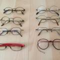 My old specs