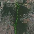 A long hike