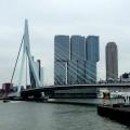 Erasmus bridge (1996)