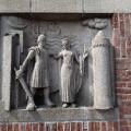 Sculptures by Hildo Krop