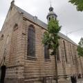 The Kapel church (16-17th century)