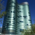 Headquarters RABO bank