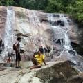 Sg Dal waterfall
