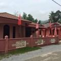 Rose homestay in Dabong