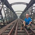 The bridge and me