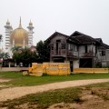 Baitul Anor and Ubudiah Mosque