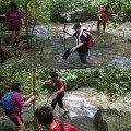 How to cross a river..:-)