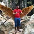 Eagle Aric