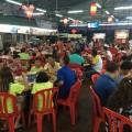 Taman Tasik food court