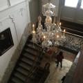 Elaborate stairwell