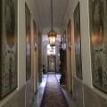 Monumental hallway