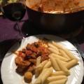 Veau Marengo (one of my signature dishes)