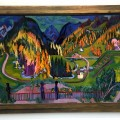 Sertigtal im Herbst 1925-1926