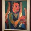 Jan Wiegers, Portrait of Johan Dijkstra (?)