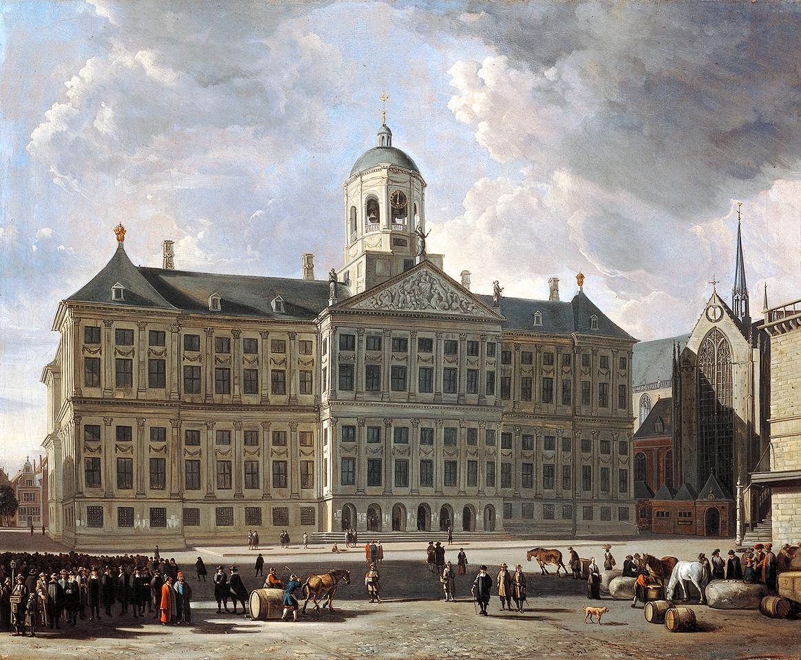 Berckheyde_-_Het_stadhuis_op_de_Dam_te_Amsterdam_(1673)