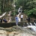 Kapur fall (3rd tier)