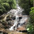 Tall cascade (sixth tier)