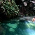 The first blue lagoon