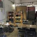 Annex cafe