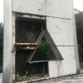 Now in disrepair..:-(