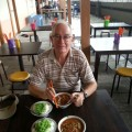 Assam Laksa for lunch