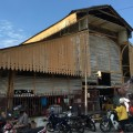 Facade Old Market