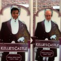 Twice Mr Kellie