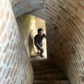 Several secret passages